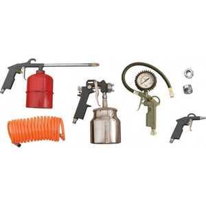 Набор пневмоинструмента FIT (81061)