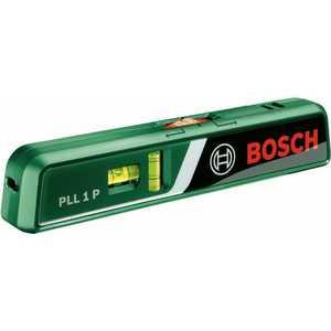 Лазерный уровень Bosch PLL 1P (0603663320) лазерный уровень bosch pll 1p 0603663320