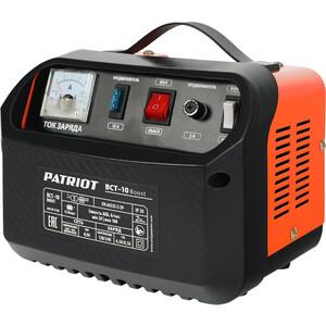 Зарядное устройство PATRIOT BCT-10 Boost  patriot bct 40 boost