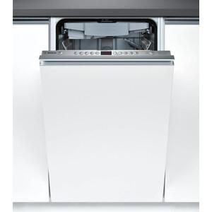 Встраиваемая посудомоечная машина Bosch SPV 58X00RU