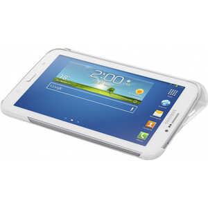 Samsung Чехол-книжка для Galaxy Tab 3 7'' белый (EF-BT210BWEGRU) от ТЕХПОРТ