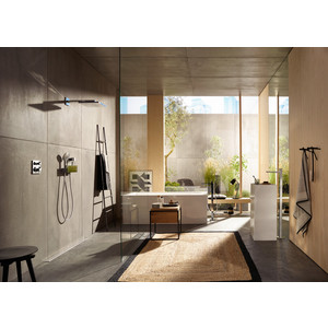 Душевая лейка Hansgrohe Raindance select s 120 (26531400)