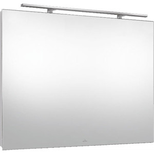 Зеркало Villeroy Boch More to see 100x75h с подсвет с креплен (A404 1000) cdu bore 6 32 stroke 5 50d free mount cylinder double acting single rod more types refer to form
