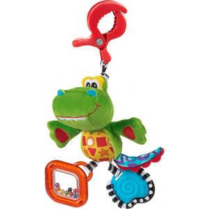 Playgro Игрушка-подвеска ''Крокодильчик'' 182855