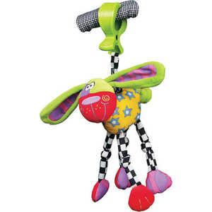 Playgro Игрушка-подвеска ''Собака'' 111840