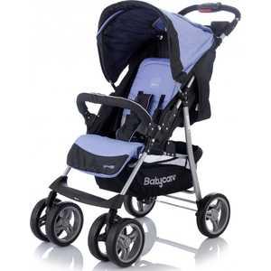 "Фото Коляска прогулочная Baby Care ""Voyager"" (фиолетовый)"