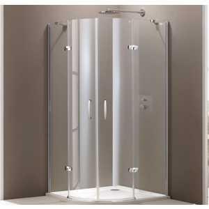 Душевой уголок Huppe Aura elegance 90х90х190 см (400801.092.321)