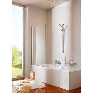 Шторка на ванну Huppe Design pure 75-76. 5х150 см (512401.092.322501)