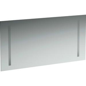 все цены на Зеркало Laufen Case 120x62h с подсв (4.4726.2.996.144.1)
