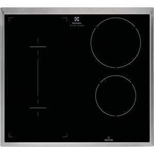 Индукционная варочная панель Electrolux EHI 96740 XK