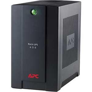 ��� APC Back-UPS BC650-RS 650VA ������ Standby with Schuko ������� 230V (BC650-RS)