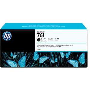 Картридж HP 761 черный (CM997A) картридж hp 761 cm994a