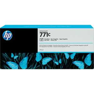Картридж HP 771C black (B6Y13A) картридж hp 934 black c2p19ae