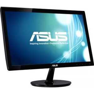 Фотография товара монитор Asus VS207T-P Black (317775)