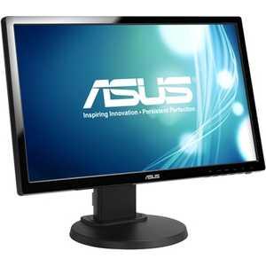 Монитор Asus VE228TL Black