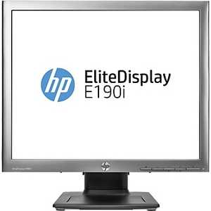 Монитор HP EliteDisplay E190i Silver