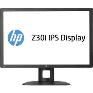 Монитор HP Z30i Black монитор hp z24n