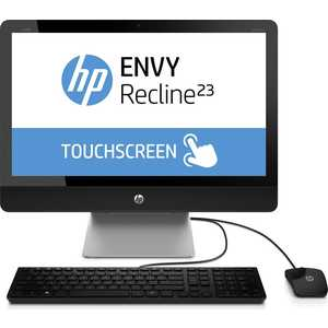 Моноблок HP Envy Recline 23-k020er (D7U18EA)