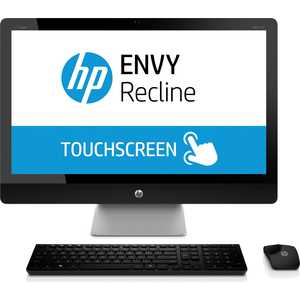 Моноблок HP Envy Recline 27-k001er (D7E72EA)