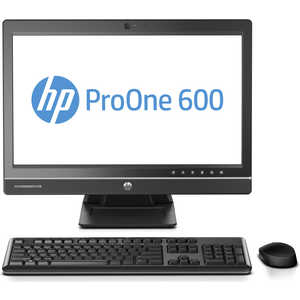 Моноблок HP ProOne 600 (F3X01EA)