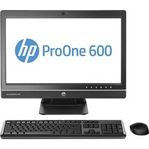 Моноблок HP ProOne 600 (F3X00EA)