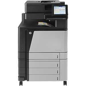 МФУ HP LaserJet Enterprise M880z (A2W75A)