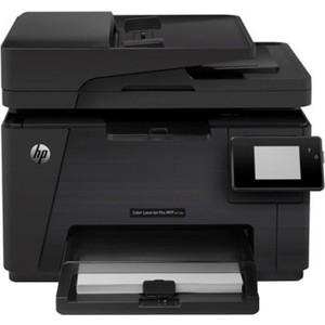 МФУ HP LaserJet Pro M177fw (CZ165A) купить мфу для дома