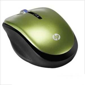 Мышь HP Mobile Green Leaf (XP359AA)