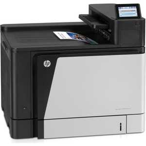 Принтер HP Color LaserJet Enterprise M855dn (A2W77A) hp color laserjet enterprise m750dn d3l09a