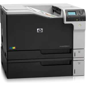 Принтер HP LaserJet Enterprise 700 M750dn (D3L09A) принтер лазерный hp laserjet enterprise 700 printer m712dn