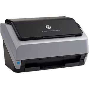 Сканер HP ScanJet 5000 S2 (L2738A)