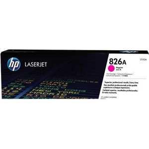Картридж HP 826A пурпурный (CF313A) картридж hp cf213a 131a пурпурный