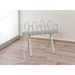 Сушилка для белья Sharndy ESW 2-1 напольная электрическая сушилка для обуви от ТЕХПОРТ