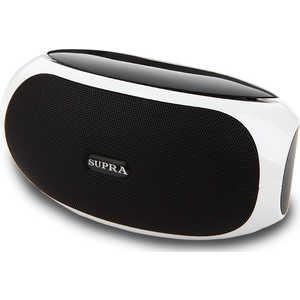 Портативная колонка Supra BTS-600 white