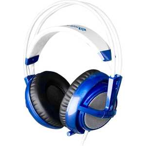 SteelSeries Siberia v2, blue