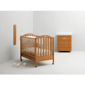 Кроватка Mibb Tender Ciliegio (вишня) LI003CI tender morsels