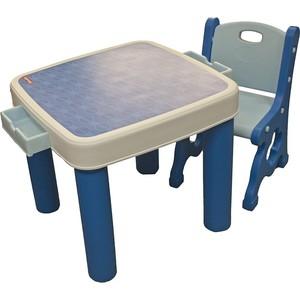 Набор детской мебели Eduplay (голубой) TB-9945