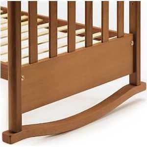 Комплект деталей Mibb качалка для кроваток ''Ciliegio'' (вишня) OG029CI