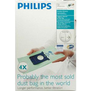 Аксессуар Philips FC 8022/04 Мешок для сбора пыли ловцы пыли