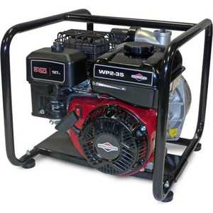Мотопомпа Briggs and Stratton WP 2-35