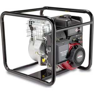 Мотопомпа Briggs and Stratton WP 2-60