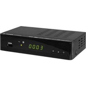 Тюнер DVB-T TELEFUNKEN TF-DVBT202