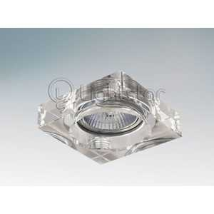 Фотография товара точечный светильник Lightstar 006140 (321609)