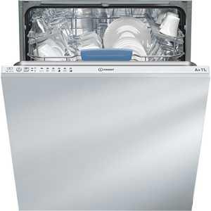 Встраиваемая посудомоечная машина Indesit DIF 16 T1 A EU