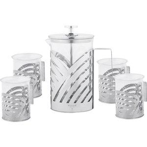 Чайный сервиз Winner из 5-ти предметов WR-5204 bask light 55 m 5204