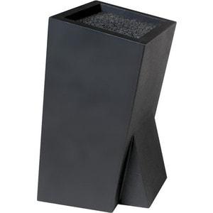 Подставка для ножей TimA черная MS-01B