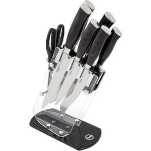 Набор ножей TimA Silver из 7 предметов SL-01