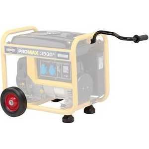 Комплект транспортировочный Briggs and Stratton 20см для ProMax 3500А Wheel Kit-20 (6165)