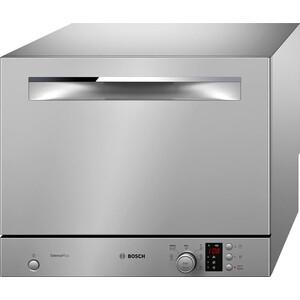 Посудомоечная машина Bosch SKS 62E88RU насос универсальный x alpin sks 10035 пластик серебристый 0 10035