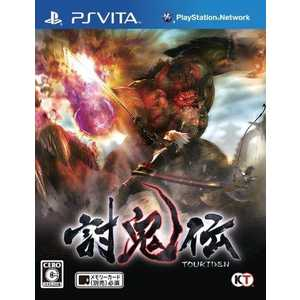 Игра для PS Vita  Toukiden The Age of Demons (PS Vita, английская версия)
